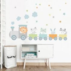 Baby Boy Rooms, Baby Boy Nurseries, Kids Bedroom Organization, Baby Furniture, Baby Room Decor, Art Wall Kids, Kids Room, Interior, Home Decor