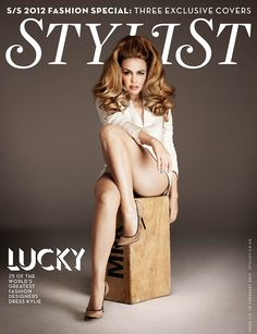 Bringing back the blowout (@cidalia ferreira): Kylie Minogue  big hair is in again!!!!!