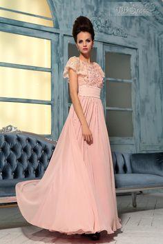 Gorgeous Hollow Floor-length Evening /Prom Dress $161.59
