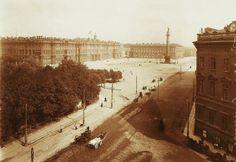 Петербург | Фото из прошлого