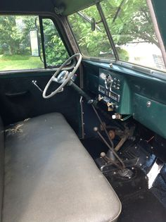 Willys truck tailgate For Sale 1954