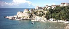 HOTEL MEDITERAN RESORT Ulcinj is located on the southernmost town in Montenegro and is recognized for having the longest beaches in Eastern Europe and for being a popular tourist destination.