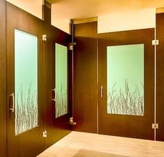 1000 images about toilet stall upgrades on pinterest for Louvered bathroom stall doors