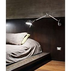 Artemide Tolomeo Parete Mini Bed Rooms Pinterest Bed