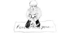 文藝春秋社「 CREA Dog 」イラスト  http://takahiroko.net/portfolio/2011/11/crea-dog.html