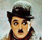 un hermosísimo texto de Charles Chaplin