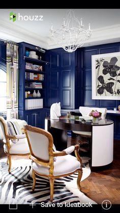 Cobalt Office Space