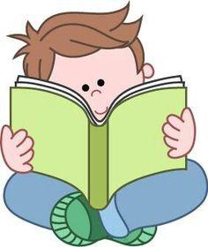 Niño libro