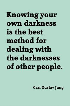 Quotes from Wise People Wisdom Quotes, Quotes To Live By, Me Quotes, Carl G Jung, Mental Health Education, Learned Helplessness, Gustav Jung, Wise People, Always Remember