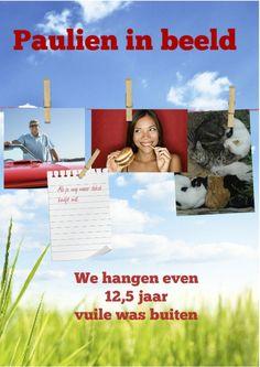 Een beetje humor in de eigen glossy voor je collega die 12,5 jaar in dienst is, moet kunnen... http://www.jilster.nl/12-5-jaar-in-dienst