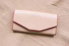 5005leather / Fay Wallet - kožená peňaženka