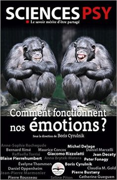 Amazon.fr - Comment fonctionnent nos émotions ? - Boris Cyrulnik - Livres