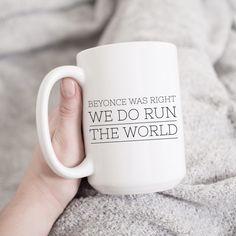 Sassy Gift Mug | Sassy Mug Gift Idea | Gift-for-Her | Funny Mugs for Women | Mugs with Sayings | Large Coffee Mug | Oversized Statement Mug by SheMugs on Etsy https://www.etsy.com/listing/605024409/sassy-gift-mug-sassy-mug-gift-idea-gift