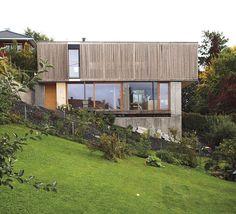 Home Fashion, Aspen, Architecture Design, Villa, Outdoor Structures, Cabin, House Styles, Home Decor, Architecture Layout