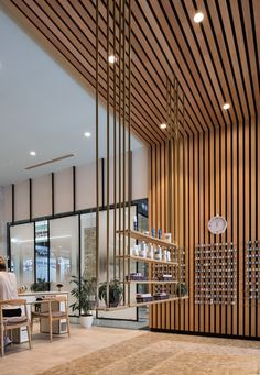 Luxe is a nail & spa boutique in Brisbane Hospitality Design, Nail Salons, Interior Design, Brisbane, Clinic, Modern, Boutique, Furniture, Space