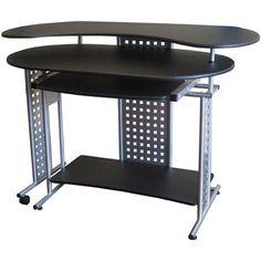 Comfort Products Regallo Expandable Computer Desk ($111.99)