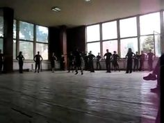 This Dance Routine Will Leave you Speachless