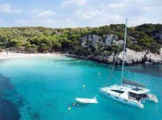 Charter Management for Catamarans