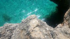Cala s'almunia Waves, Outdoor, Outdoors, Ocean Waves, Outdoor Games, The Great Outdoors, Beach Waves, Wave