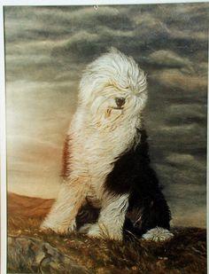 old english sheepdog oil paintings | 15033486743_6b42d3d7f0_z.jpg