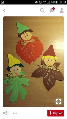OpenEnded Autumn Art Activities for Kids One Time Through Autumn Crafts, Fall Crafts For Kids, Autumn Art, Thanksgiving Crafts, Autumn Theme, Toddler Crafts, Kids Crafts, Art For Kids, Diy And Crafts