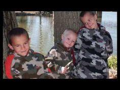 Michigan's Missing Children