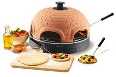 Emerio PO-102929 Pizza Ofen / Pizzarette für 6 Personen - Plus.de Online Shop 68,95 €