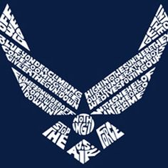 1000 images about air force on pinterest air force us for Jrotc t shirt designs