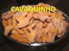 Receita Cueca Virada Fernanda Quatrocchi #49 - (FeGourmet) - YouTube
