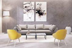 Die 14 besten Bilder von Wandbilder Wohnzimmer ...