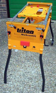 Triton 2000 Series Workcentre