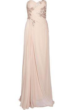 Possible prom gown.