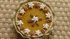 Sweet Potato Pie I Video