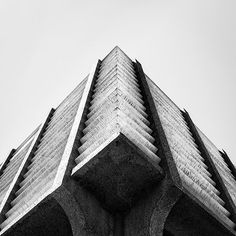 Architecture and space | VK