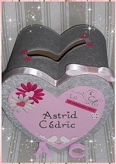 urne coeur argent et rose (page 2)