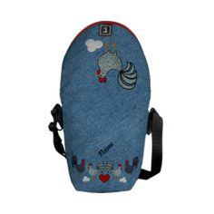 Shop Denim Farm's Messenger Bag created by WildWilliams. Day Hike, Messenger Bags, Farms, Fashion Backpack, Purses, Denim, American, Handbags, Homesteads