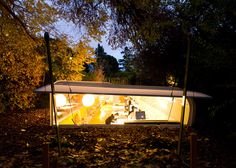 Office in the Woods - Key projects by Serpentine Pavilion designers SelgasCano