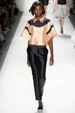 Ruffian Spring 2014 Ready-to-Wear Collection on Style.com: Complete Collection