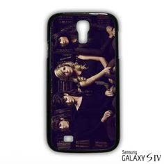 Pretty Little Liars Awesome Poster for Samsung Galaxy S3/S4/S5/S6/S6 Edge/S6 Edge Plus phonecases