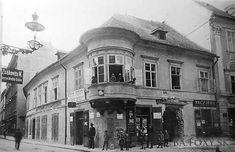 Bratislava, Street View, Times, History