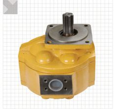 Cast Iron Hight Pressure Oil Pump (CBG3000) on Made-in-China.com