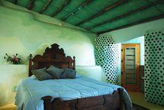Beautiful and cozy bedroom