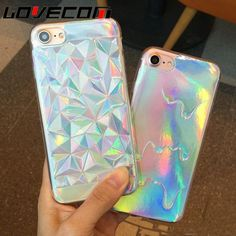 "If you want some cute trendy clothes, makeup and accessories click the link or touch the photo and enter the discount code ""willowcoffee"" for 10% off your purchase http://soaestheticshop.com?rfsn=598710.06c714 #phonecase #trendy #holo #holographic #cute #aesthetic"