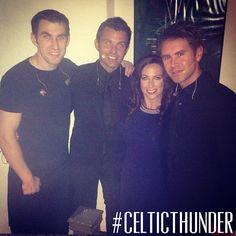 Declan, Ryan, Nicole & Neil!!!!:):):):)