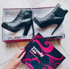 Repost #instagram! Nuovi arrivi per Giorgia Di Basilio! #trendytoo #fashion #cool