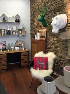 Inspirations boutique d co nantes boutique nantes pinterest boutiques - Magasin decoration nantes ...