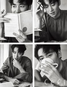 Lee Je Hoon for Ceci Korea August Photographed by Kim Hee June Korean Star, Korean Men, Asian Actors, Korean Actors, Korean Celebrities, Lee Je Hoon Tomorrow With You, Ryu Jun Yeol, Hi Boy, Kdrama Actors