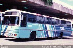Ônibus da empresa UTIL - União Transporte Interestadual de Luxo, carro 4800, carroceria Marcopolo III, chassi Volvo B58. Foto na cidade de Belo Horizonte-MG por Autor: Sr. Augusto Antônio , publicada em 17/08/2016 16:14:39.