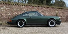 The Porsche 911 SC which was meant to be the last 911, became the saviour of the 911 and secured Porsche's future.