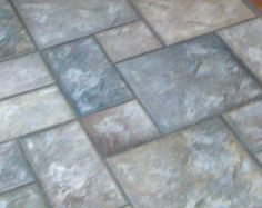 French Quarter Cobblestone Ceramic Tile